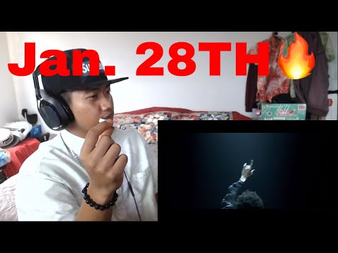 😱MUST WATCH!😱🔥REACTION!🔥J. Cole - January 28th