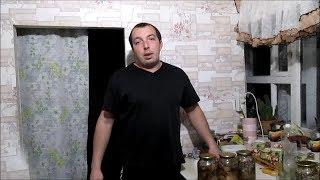Тушенка из КУРИЦЫ вкуснятина в домашних условиях для лентяев пошаговый рецепт из деревни