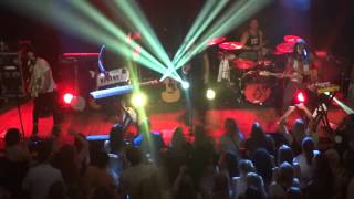 Andy Grammer, Blame It On The Stars, 7/9/14