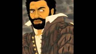 Chiwetel Ejiofor reads Othello