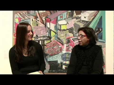 Denyse Thomasos interview