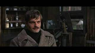 Dr. Zhivago - The Private Life is Dead