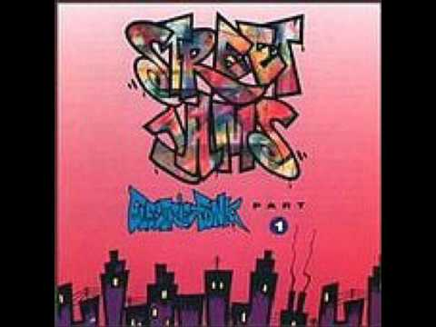 Skanless Electric Funk Megamix Vol.1