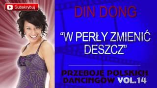 Din Dong - W perły zmienić deszcz [Cover]