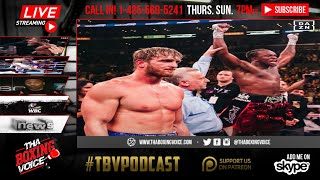 ☎️KSI Done With Boxing After Controversial Decision😱Haney Forced to Go 12, Herring Defends Title❗️