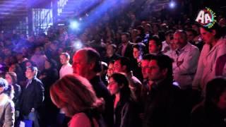 YURIDIA -YA TE OLVIDE EN EL PALENQUE DE LA FERIA INTERNACIONAL GANADERA QUERÉTARO 2013.