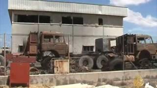 فيلم وثائقي حصار مصراته - ثورة ليبيا