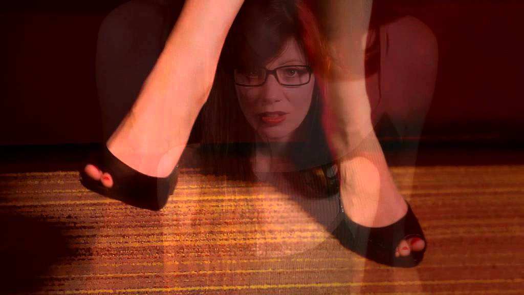 HypnoticTRAINING, with Hypnotic Feet and Toes - YouTube