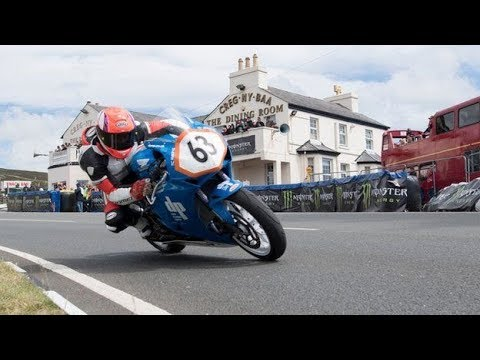 Isle Of Man TT - The Legend