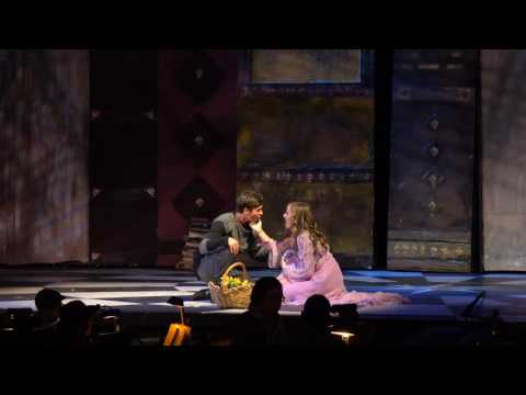 Love Song, from Pippin - SBHS Theatre, Fall 2016