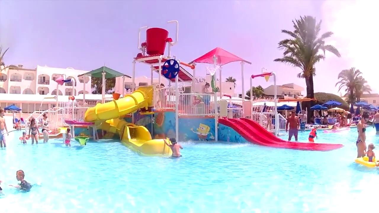 Globales Bouganvilla Hotel Sa Coma Majorca 2017