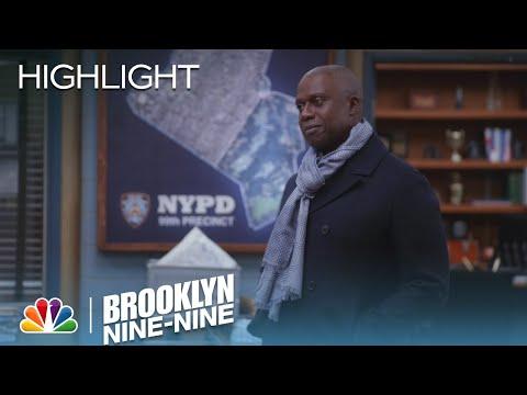 Vacation High | Season 3 Ep. 19 | BROOKLYN NINE-NINE