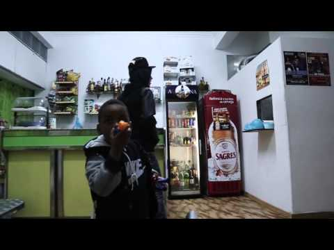 Mota Jr '1 Volta na Nha bairro' Oficial Video 2k16