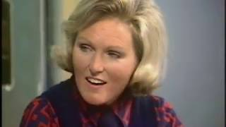 Mary Berry Makes Chelsea Buns | Chelsea Buns | Good Afternoon | 1974