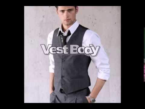 Vest Body Measurement