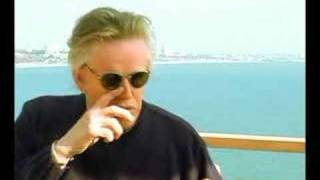 Actor Gary Busey on Prayer Hour