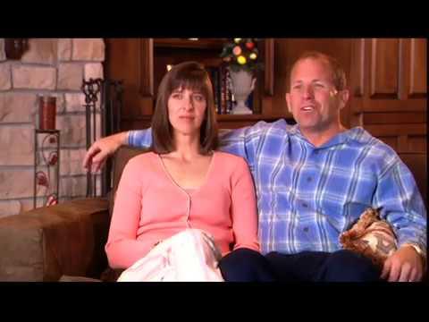 TICKET TO FREEDOM Chris & Elizabeth Koob