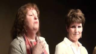 Sara Louise Lazarus Talks about David Craig