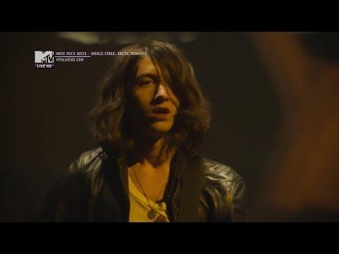 Arctic Monkeys @ MTV World Stage 2010 - Full Show* - HD 1080p