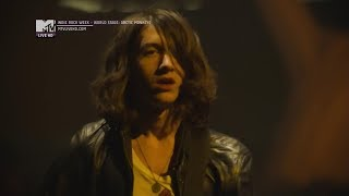Arctic Monkeys @ MTV World Stage 2010 - Full Show* - HD 1080p