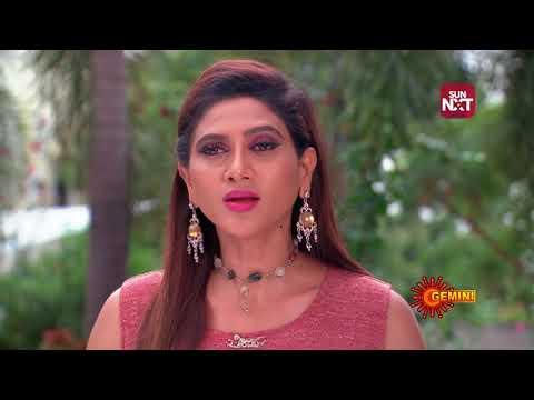 Mathrudevobhava | 28th Aug 2018 | Gemini TV