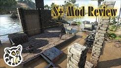 Ark: Survival Evolved - S+ Mod Review