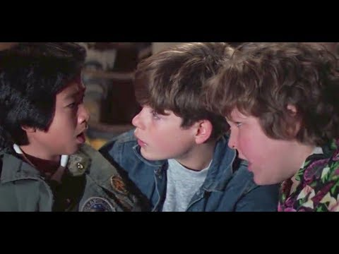 Sean Astin describes one thing you probably never knew about 'The Goonies'