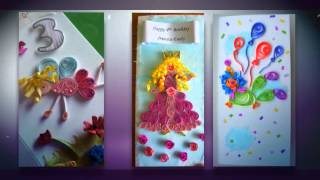 Quilling Patterns For Kids - What is Quilling