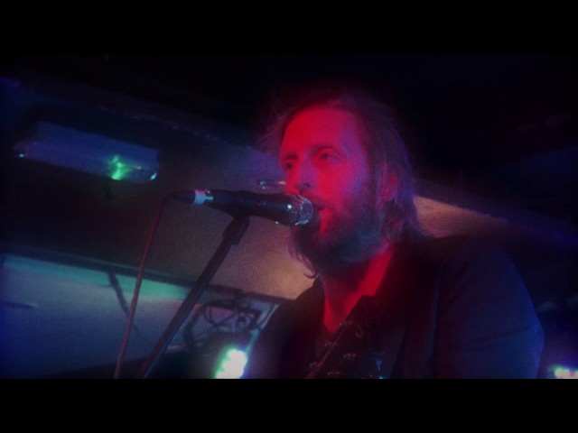 Andy Burrows and Matt Haig 'Handle With Care' (Official Video)