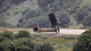 الجيش الإسرائيلي يعلن استهدافه