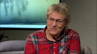 Lars Lerin om skörheten och vännen som förändrade hans liv - Malou Efter tio (TV4)