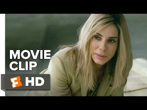 Our Brand Is Crisis Movie CLIP - Marco (2015) - Sandra Bullock, Scoot McNairy Comedy HD