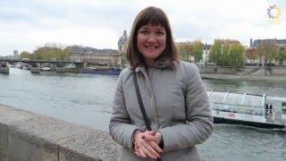 Осень в Париже или как найти тепло и любовь (уроки-метафоры от Ирины Стояновской)