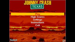Johnny Crash Stuntman Does Texas   Digital Chocolate