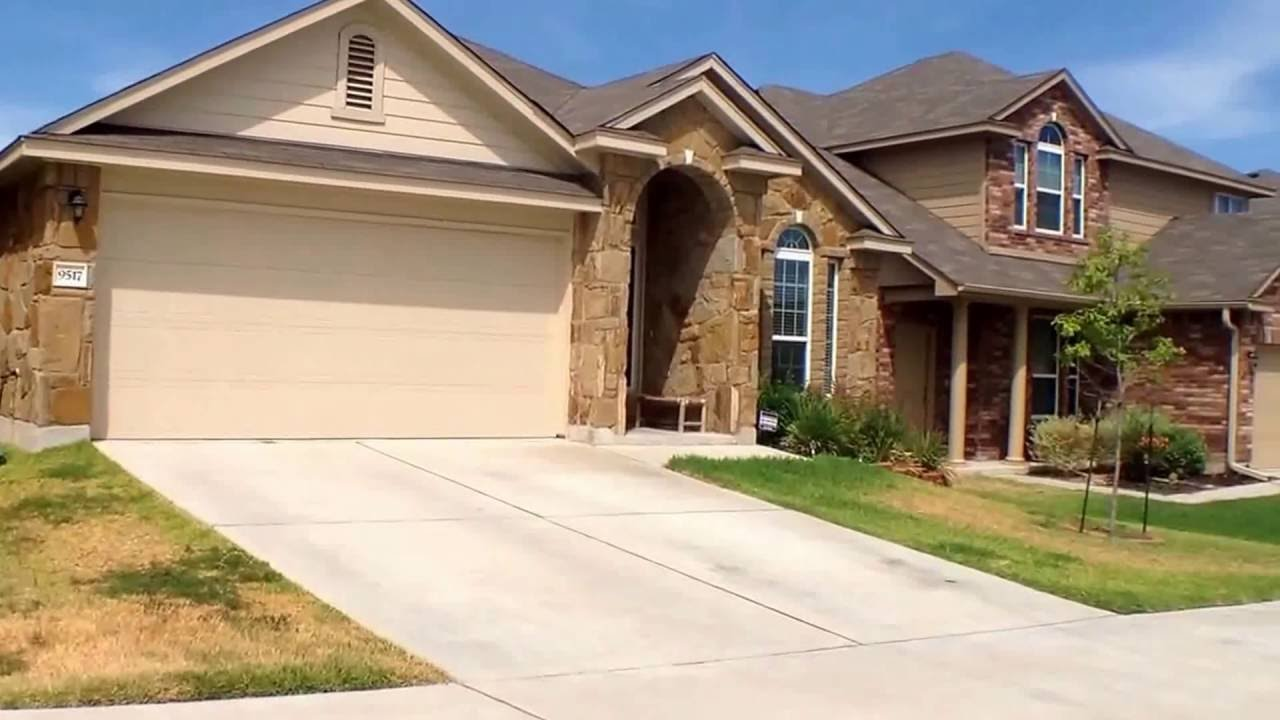Houses For Rent In Killeen Tx 3br2ba By Killeen Property Management