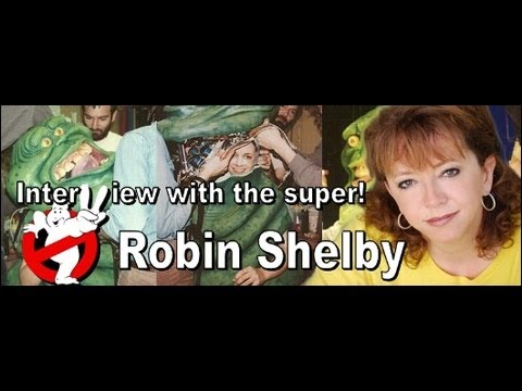 ACTRESS ROBIN SHELBY! (INTERVIEW) DEDICATED IN MEMORY OF HAROLD RAMIS!