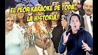 El Peor Karaoke de La Internet!  😱💀