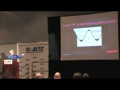 ARP Fastener Seminar.mov