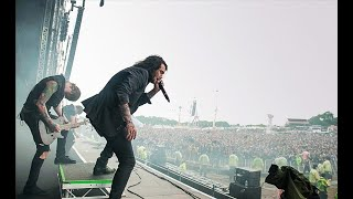 """Asking Alexandria """"Don't Pray For Me"""" (Official Music Video) HD"""