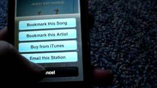 Ipod/Iphone app review #4 Pandora
