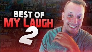 Best of My Laugh 2! (Funny Moments Montage)