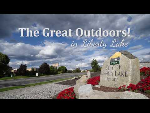 Liberty Lake, WA - Official Website | Official Website