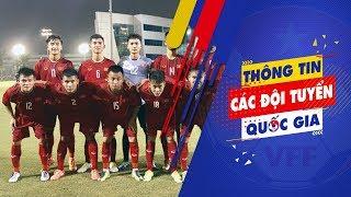 U19 Việt Nam lội ngược dòng đánh bại U19 Bờ Biển Ngà đầy bất ngờ   VFF Channel