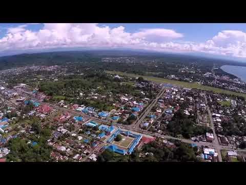 Pelangi Indonesia Pendidik_Pembidik EV. Daniel Alexander