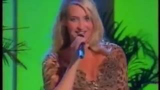 Sarah Connor - Let's Get Back To Bed - Boy Live