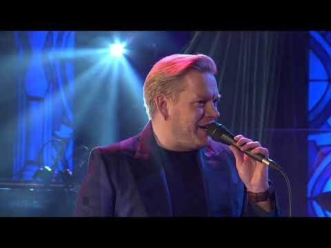 Píseň One More Try, zpěv Matěj Ruppert - Show Jana Krause 11. 3. 2020