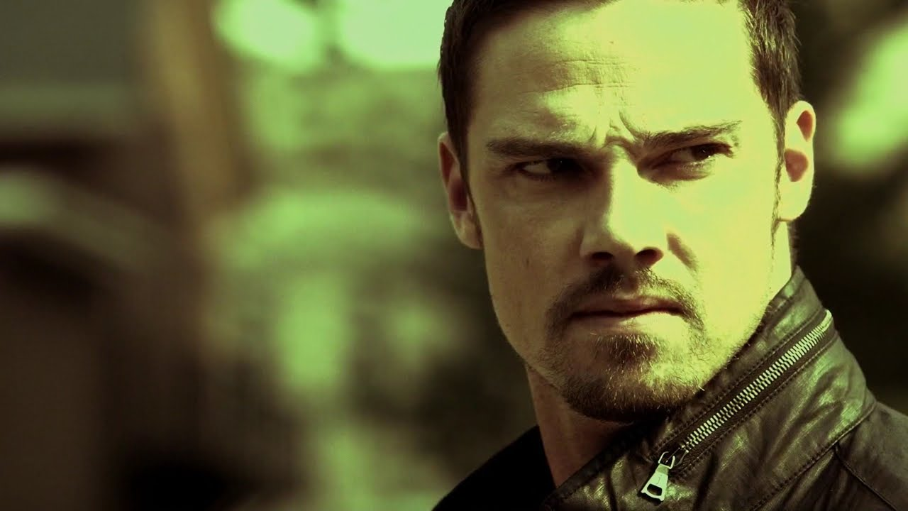 JAY RYAN VINCENT KELLER Beast in the jungle