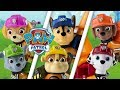 PAW Patrol | Pup Tales, Toy Episodes and more! | Compilation #7