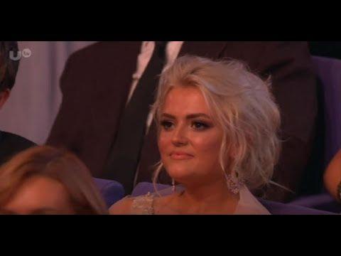 British Soap Awards 2017 - Best Actress/Best Actor/Best Soap