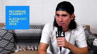 "Gryffin On The Journey Behind ""Tie Me Down"" & His Approach To Remixes"
